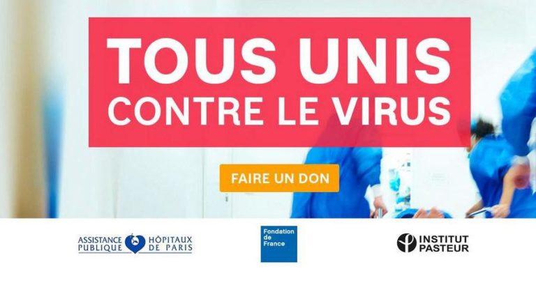 tous contre le virus